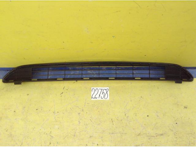 Toyota Rav 4 решетка переднего бампера
