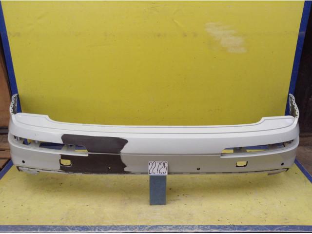 Audi Q7 бампер задний