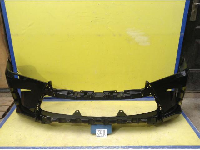 Lexus LX570 бампер передний
