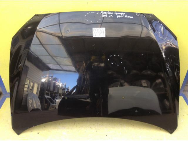 Mitsubishi Outlander капот