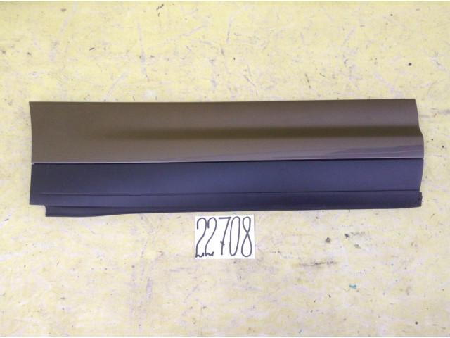 Porsche Cayenne 958 накладка двери задняя правая