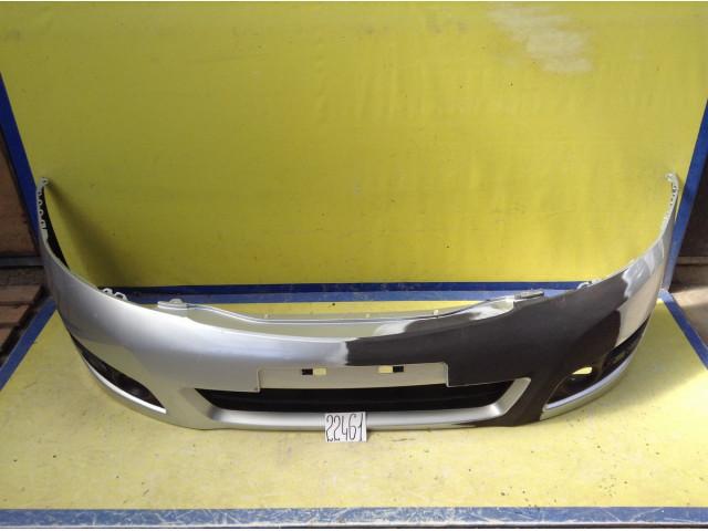 Nissan Teana бампер передний
