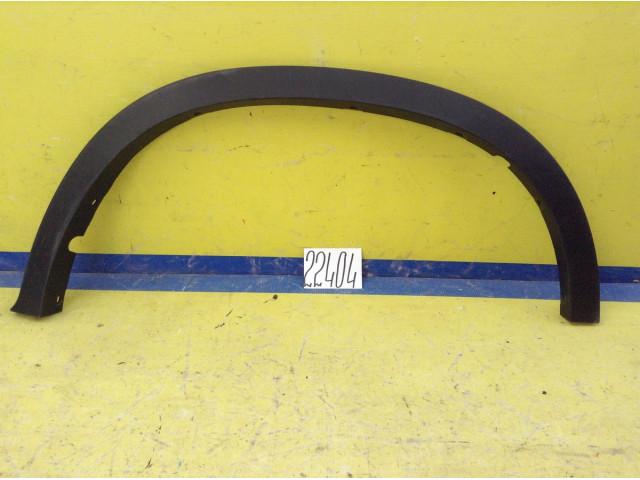 Bmw X6 F16 расширитель арки задний левый