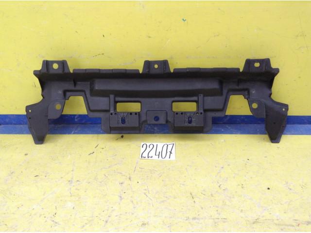 Toyota Land Cruiser Prado 150 накладка бампера