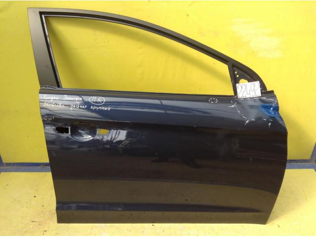 Hyundai Elantra дверь передняя правая