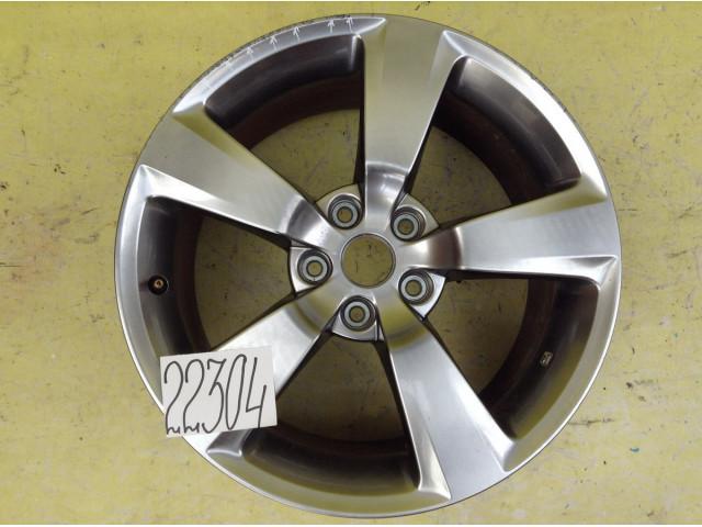Subaru Impreza диск кованный