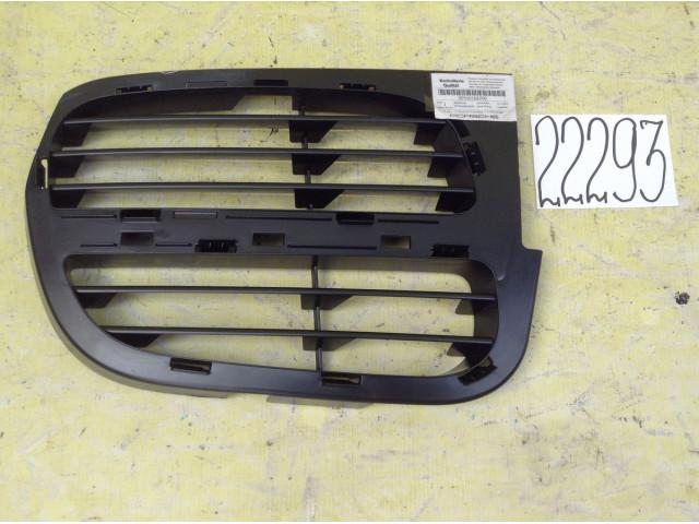 Porsche Cayenne решетка переднего бампера правая
