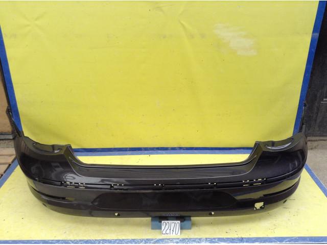 Volkswagen Passat CC бампер задний под парктроник