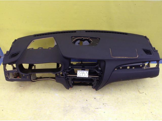 Bmw X3 F25 парприз торпедо airbag сработан