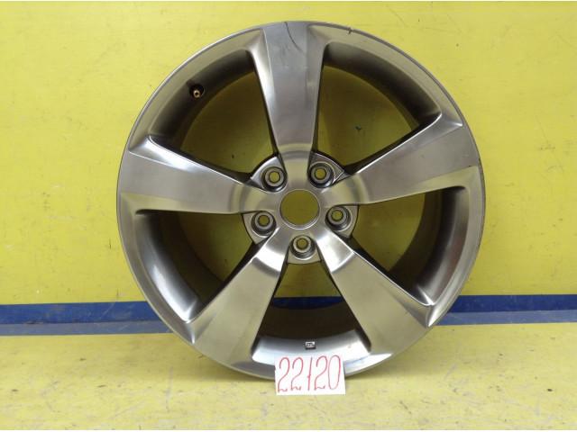 Subaru Impreza WRX диск колесный