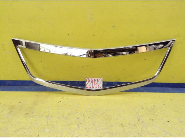 Honda Accord хром накладка решетки радиатора