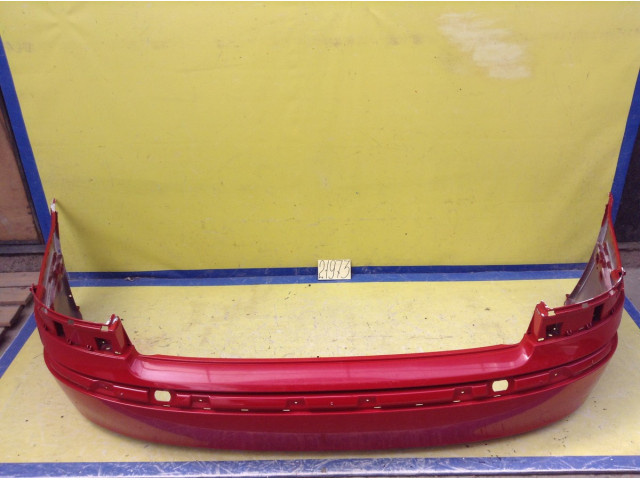 Skoda Octavia A5 бампер задний