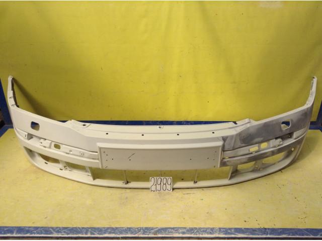 Skoda Octavia A4 бампер передний