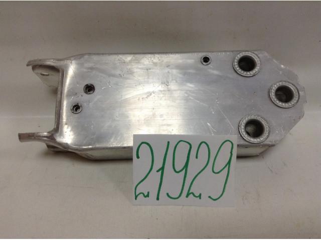 Bmw 5 F10 F11 кронштейн переднего усилителя правый
