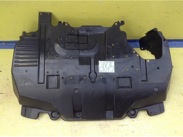 Subaru Forester защита пыльник двс