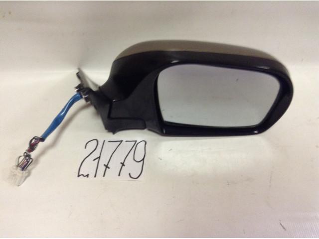 Subaru Legacy зеркало правое в сборе 9 контактов