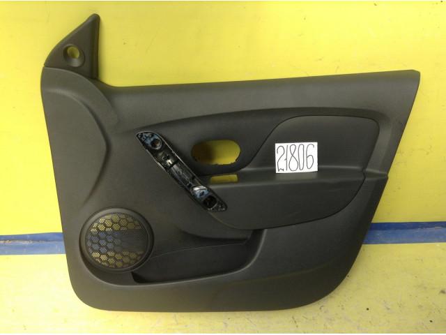 Renault Logan 2 обшивка двери передняя правая
