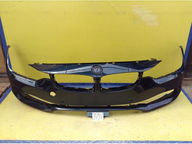 Bmw 4 F32 F33 cupe бампер передний