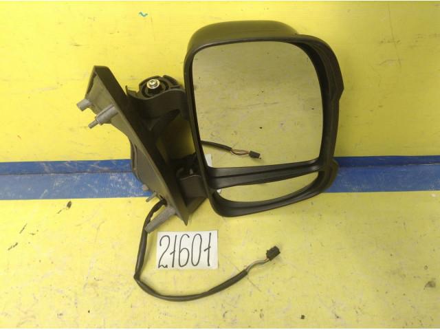 Fiat Ducato Peugeot Boxer зеркало правое без колпа