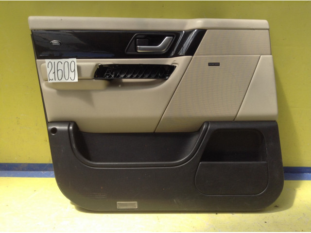 Range Rover Sport обшивка двери передняя левая
