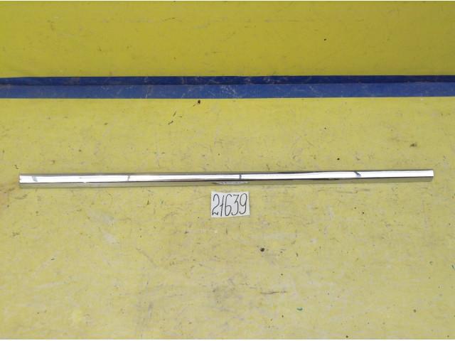 Bmw 7 G11 G12 хром накладка передней правой двери