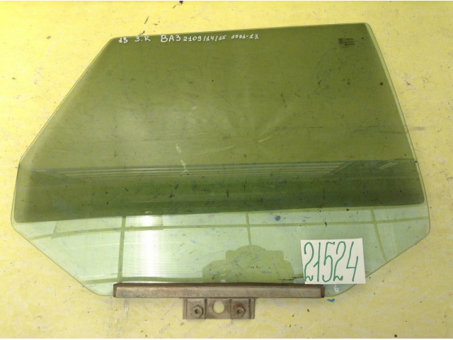 Ваз 2109 2114 2115 стекло заднее правое