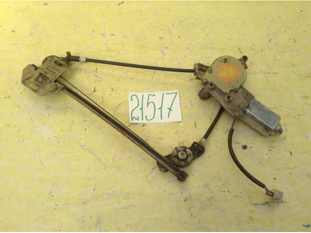 Ваз 2110 2111 2112 мотор стеклоподъемника задний