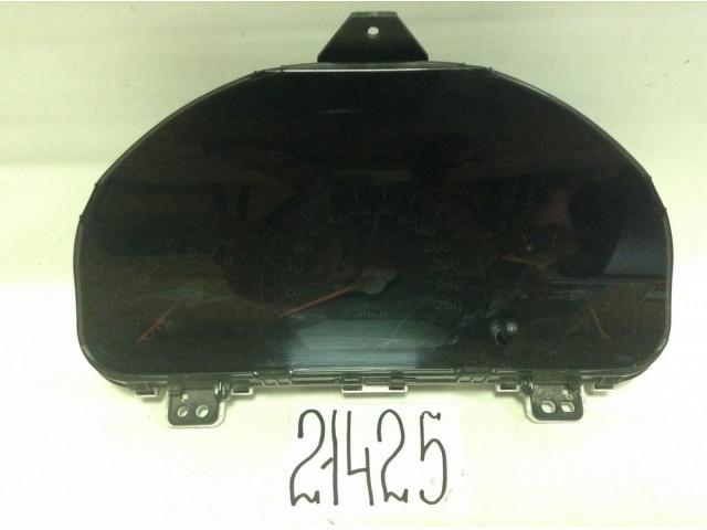 Honda Accord 7 панель приборов