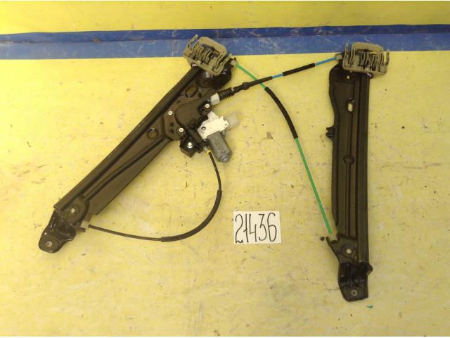 Bmw 5 F10 F11 стеклоподъемник передний правый
