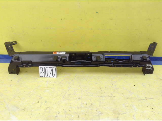 Kia Cerato передняя панель суппорт радиатора