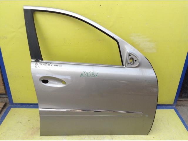 Mercedes ML GL 164 дверь передняя правая