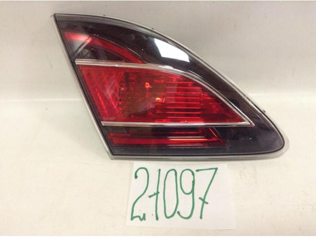 Mazda 6 GH седан фонарь задний левый