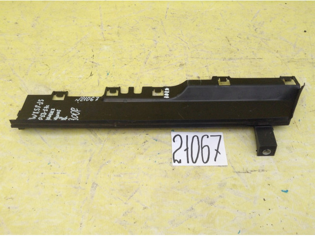 Bmw X5 F15 дефлектор радиатора левый