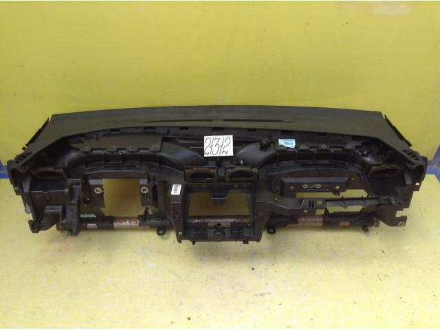 Ford Focus 2 парприз каркас парприза торпедо