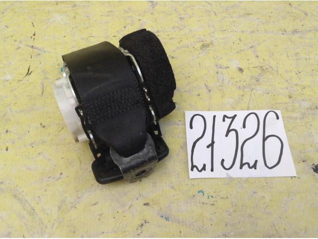Ford Focus 2 ремень безопасности задний левый