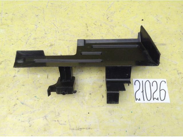 Ford Focus 3 воздуховод радиатора левый