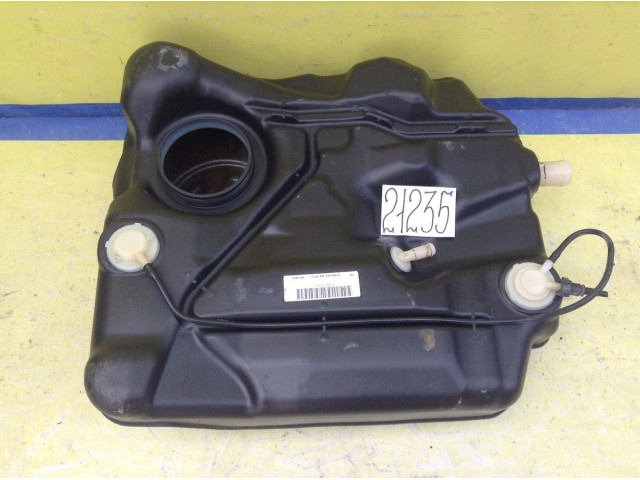Ford Focus 2 хэтчбек топливный бак