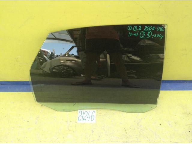 Ford Focus 2 хэтчбек стекло двери заднее правое