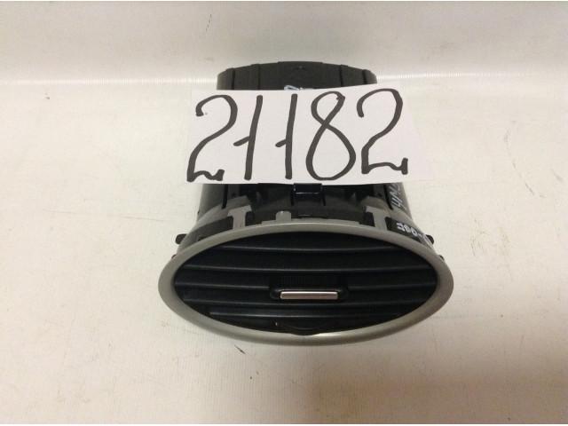 Ford Focus 2 воздушный дефлектор