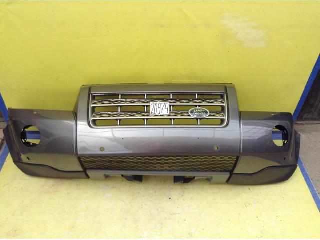 Land Rover Freelander передний бампер