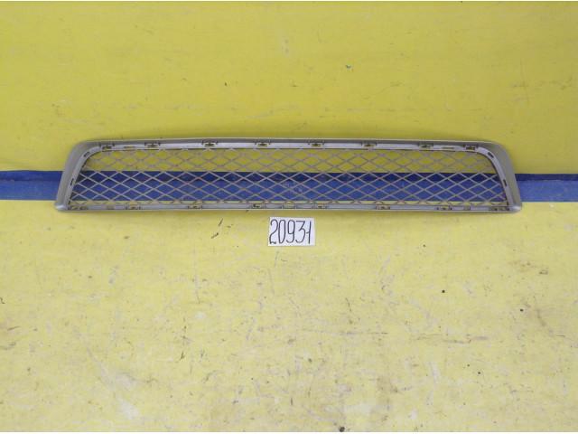 Bmw X5 E70 решетка переднего бампера