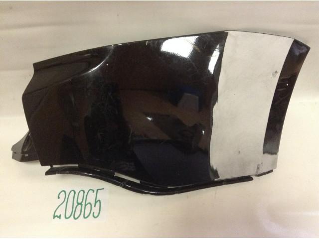 Ford S-Max угол заднего бампера правый