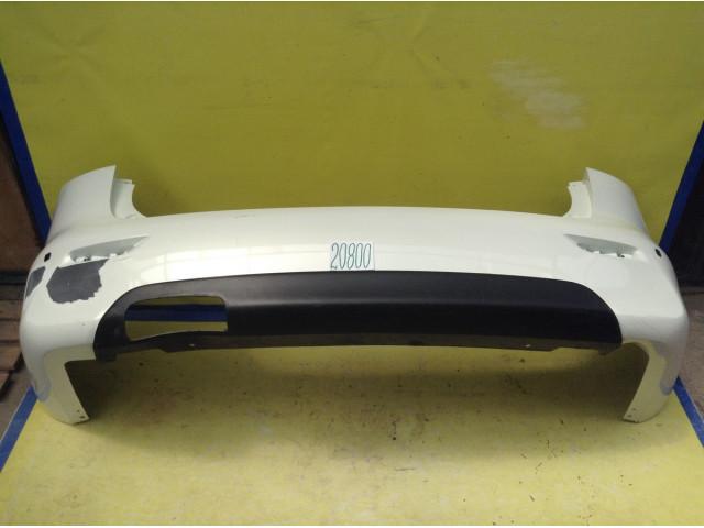 Infiniti JX QX 60 L50 задний бампер под парктроник