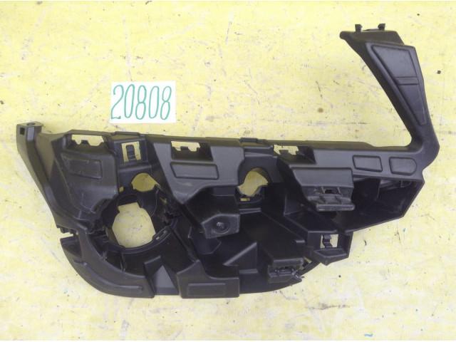 Bmw X3 F25 кронштейн переднего бампера