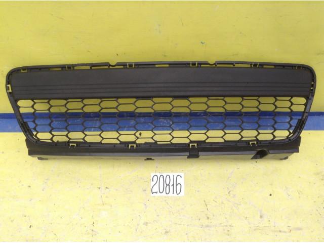 Mazda 3 BK решетка переднего бампера