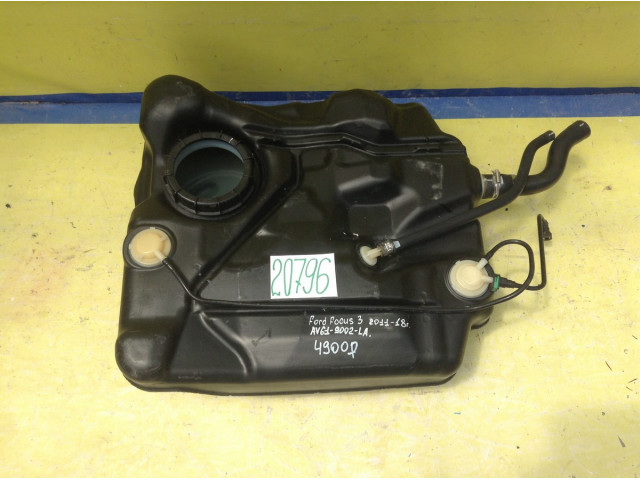 Ford Focus 3 топливный бак