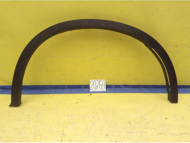 Bmw X6 расширитель арки передний правый