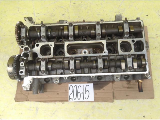 Mazda CX7 2,5л. головка блока цилиндра