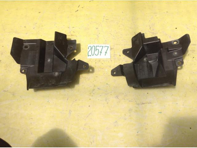 Mazda CX7 пыльник двс левый и правый