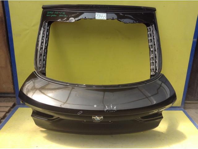 Bmw X6 F16 дверь крышка багажника